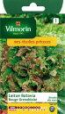 VILMORIN社-フランス野菜の種 レタス・Rouge Grenobloise【V-L15-847】