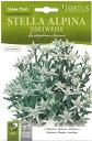 【イタリアの草花の種】Hortus社 エーデルワイス[STE0010](アルプスの星)