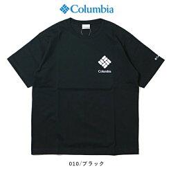 COLUMBIA/コロンビア/Tシャツ
