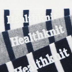 HEALTHKNIT/ヘルスニット/ソックス
