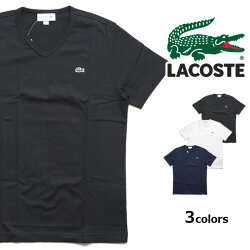 LACOSTE/ラコステ/Tシャツ