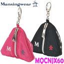 マンシング ボールホルダー(19FW) MQCNJX60 レディース Munsingwear