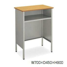 受注生産コクヨ (KOKUYO) 教育施設用家具 教卓 天板選べます!! W700×D450×H900ミリタイプ SSD-120【送料無料】