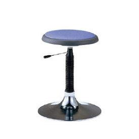 ノーリツイス 医療用家具 患者用チェア・医療用チェア・丸椅子 ビニールレザー ガス上下調整 TD-28B 【送料無料】
