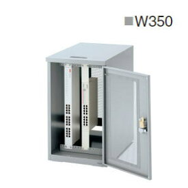UCHIDA (内田洋行・ウチダ) LAN用ワゴン DNシリーズ (EIA規格19インチラック) W350×D550×H600ミリ LAN用ワゴン DN0305 5-200-0002 【送料無料】