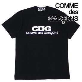 コムデギャルソン CDG Tシャツ トップス 半袖 カジュアル メンズ レディース COMME des GARCONS