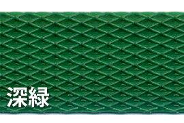 【PPバンド】 PPバンド 深緑 15mm(15.5)x100m 手芸用 梱包にも