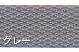 【PPバンド】 PPバンド グレー 15mm(15.5)x100m 手芸用 梱包にも