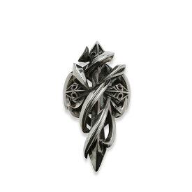 リング 指輪 メンズ レディース ジュエリー アクセサリー シルバー クロス エムズコレクション ユニセックス ペア プレゼント ギフト 送料無料