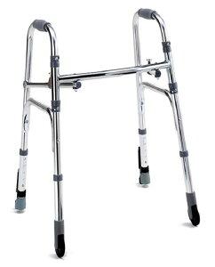歩行器 介護 歩行器 介護用 歩行器 介護 室内 歩行器 高齢者 室内 固定型歩行器【型番/MRB-02013】歩行器 介護用 送料無料 介護用品 立ち上がり 軽量 折りたたみ 折り畳み式で持ち運びや収納に