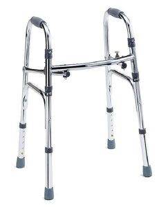 歩行器 介護 歩行器 介護用 歩行器 介護 室内 歩行器 介護 スモール固定型歩行器【型番/MRB-02041】歩行器 高齢者 室内 送料無料 介護用品 立ち上がり 軽量 折りたたみ 折り畳み式で持ち運びや