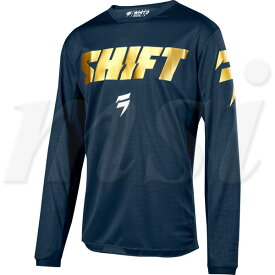 Shift シフト 2018年 WHIT3 LE ホワイト ジャージ 限定版