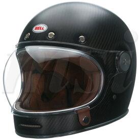 BELL ベル 2019年 Bullitt Carbon ブリット カーボン ヘルメット Matte マット
