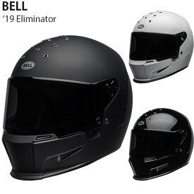 BELL ヘルメット Eliminator 19年 モデル