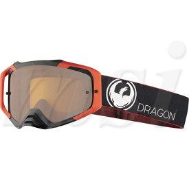 Dragon ドラゴン MXV MAX マックス MX ゴーグル Jason Anderson ジェイソン・アンダーソン ルーマシルバーイオン&クリアレンズ 722-2101