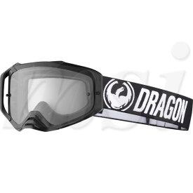 Dragon ドラゴン MXV MAX マックス MX ゴーグル Coal コール クリアレンズ 722-2104