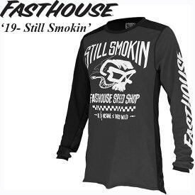 FastHouse オフロードジャージ Still Smokin' 19-20年 現行モデル