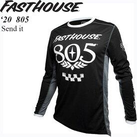 FastHouse オフロードジャージ 805 2020年 最新モデル Send It
