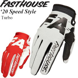 FastHouse グローブ Speed Style 2020年 最新モデル Turbo