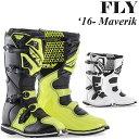 *特価* FLY ブーツ Maverik 10-18年 生産終了モデル MX用