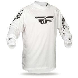 ◆超特価!! FLY フライ White ホワイト ジャージ