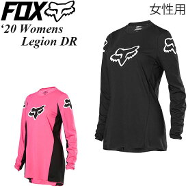 FOX オフロードジャージ 女性用 Womens Legion DR 2020年 最新モデル
