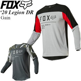 FOX オフロードジャージ Legion DR 2020年 最新モデル Gain