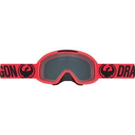 Dragon ドラゴン MDX2 Sand サンド MX ゴーグル Break ブレイク レッド スモークレンズ 722-6441