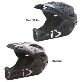 Leatt リアット DBX 3.0 V2 Enduro エンデューロ 自転車用 ヘルメット