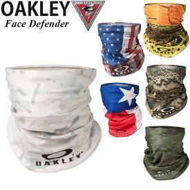Oakley SIシリーズ フェイスマスク Face Defender