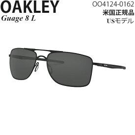 Oakley サングラス Gauge 8 L OO4124-0162