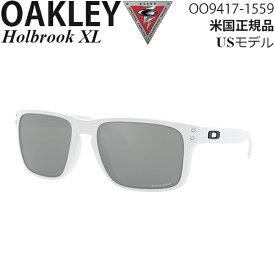 Oakley サングラス Holbrook XL SIシリーズ OO9417-1559