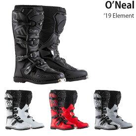 O'Neal ブーツ Element 2019年 モデル