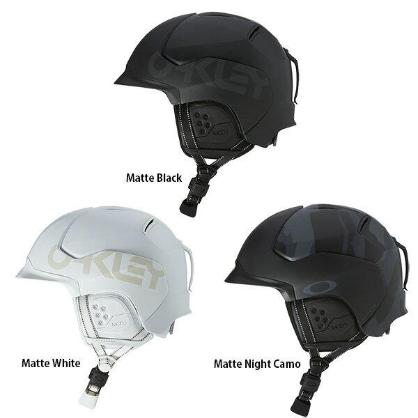 Oakley オークリー MOD5 ヘルメット Factory Pilot ファクトリーパイロット スキー/スノボ/アルペンスポーツ用