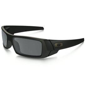 Oakley オークリー サングラス Gascan ガスカン 12-856 【Matte Black/Black Iridium Polarized】