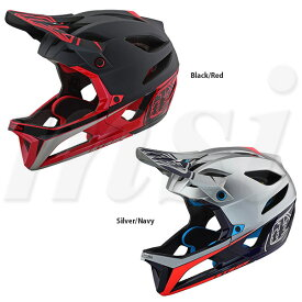 Troy Lee トロイリー 2019年 Stage ステージ Mips MTB/DH/BMX 自転車用 ヘルメット Race レース