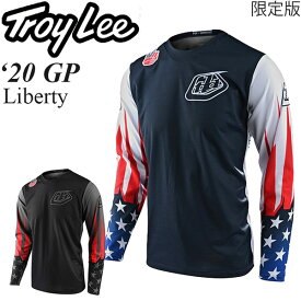 Troy Lee オフロードジャージ 限定版 GP 2020年 最新モデル Liberty