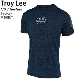 Troy Lee ジャージ 半袖 自転車用 Flowline 2019年 最新モデル Factory