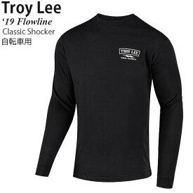 Troy Lee ジャージ 長袖 自転車用 Flowline 2019年 最新モデル Classic Shocker