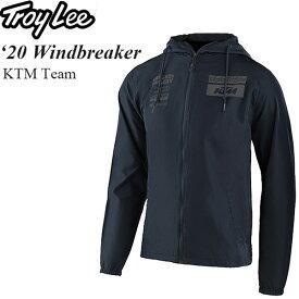 Troy Lee ウィンドブレーカー Windbreaker 2020年 最新モデル KTM Team