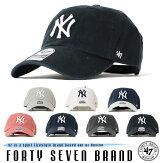 【47Brandフォーティーセブンブランド】CAPキャップスナップバックSNAPBACK帽子ニューヨーク・ヤンキースメンズmen's国内正規品インポートブランド海外ブランド