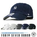 【47Brand フォーティーセブンブランド】 CAP キャップ スナップバック ホワイト yankees mini SNAPBACK 帽子 ニューヨーク・ヤンキース メンズ men's 国内正規品