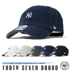 【47Brand フォーティーセブンブランド】 CAP キャップ スナップバック ホワイト yankees mini SNAPBACK 帽子 ニューヨーク・ヤンキース メンズ men's 国内正規品 インポート ブランド 海外ブランド