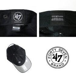 【47Brandフォーティーセブンブランド】CAPキャップスナップバックホワイトyankeesSNAPBACK帽子ニューヨーク・ヤンキースメンズmen's国内正規品インポートブランド海外ブランド