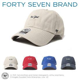 【47Brand フォーティーセブンブランド】 CAP キャップ スナップバック yankees SNAPBACK 帽子 ニューヨーク・ヤンキース メンズ men's 国内正規品 インポート ブランド 海外ブランド