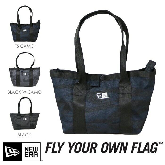 【NEWERA ニューエラ NEW ERA】 バッグ トートバッグ ミニトート ランチトート かばん 迷彩 カモフラージュ メンズ men's レディース lady's プレゼント 彼氏 男性 Mini Tote Bag