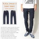 【2017年 秋冬新作】【nudie jeans ヌーディージーンズ】【TIGHT TERRY/タイトテリー】 スキニー/スリム/タイト/men's/メンズ/インポートブランド/TIGHTTERRY-