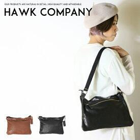 ddc839cc2185 【Hawk Company ホークカンパニー】 バッグ ショルダーバッグ ワンショルダー 小物 グッズ メンズ men's レディース