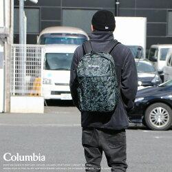 【Columbiaコロンビア】リュックバックパックバッグリュックサックかばん24Lmen'sメンズ国内正規品インポートブランド海外ブランド通勤通学プレゼント彼氏男性PriceStream24LBackpack