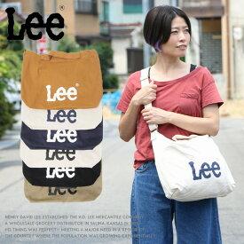 【Lee リー】 ショルダーバッグ bag 2way キャンバス 小物 レディース lady's 国内正規品 インポート ブランド 海外ブランド QPER60/0425402
